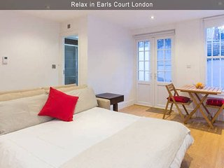 Hidden Gem in Earls Court - 1BR Apt