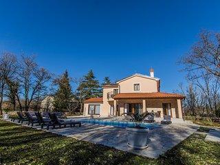 Villa Foška, Rovinj