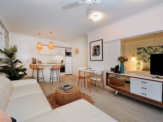 """Retro Jungle"" Apartment, Port Douglas"