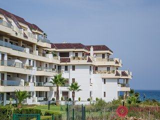 Marina Castillo 1011: Brand New 2 Bed Apartment, Ground Floor, Frontline Resort