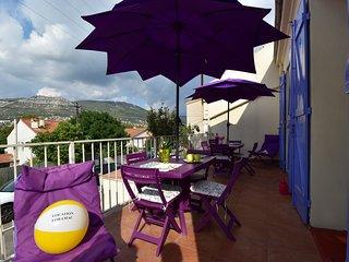 Villa Loramac 8 personnes