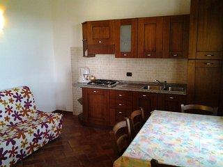 ORCHIDEA appartamento Vacanze in Toscana, Cascina