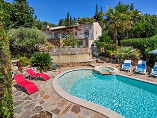 Villa Bel Horizon, La Croix-Valmer