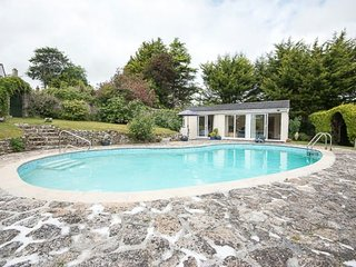 The Pool House is a beautiful, secluded property, perfect for a relaxing break for two