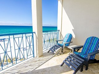 3BR/4BA BEACH FRONT LUXURY, PRIVATE POOL, $250 OFF 3/11 - 4/21 WEEKLY RENT!!, Miramar Beach