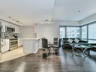 Boston Harbor View 1BR Luxury Suites LicJ1315