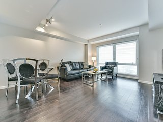 Boston Harbor View 2 BR Luxury Suite LicJ0405