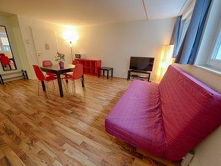 ZH Badenerstrasse VI - HITrental Apartment Zurich