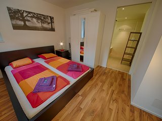 ZH Badenerstrasse III - HITrental Apartment Zurich