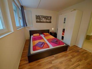 ZH Badenerstrasse V - HITrental Apartment Zurich