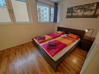 ZH Badenerstrasse IV - HITrental Apartment Zurich