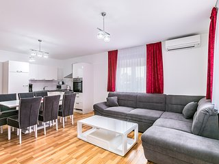 Dragan II A2 modern 4* apartment for 6 people
