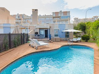 FANTASTICA CASA PISCINA PRIVADA Y PLAYA