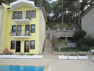 Beautiful 2 bed Duplex apartment, Hisaronu