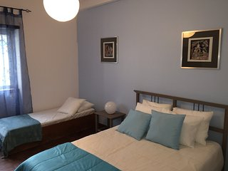 Estefânia Charment Apartment