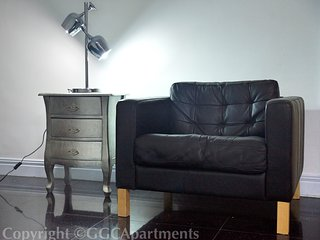 GGC Luxury Serviced Apartment - Platinum