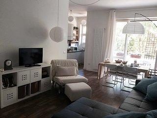 Temporary Home - free Wifi, Novate Milanese