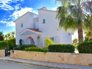 Dream Holiday Awaits You In Coral Bay!!, Paphos