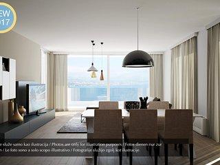 Deluxe Apartment Opatija S2