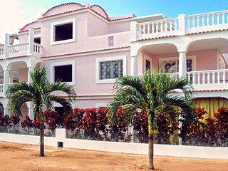 capacaraibi appartamento villa rosada