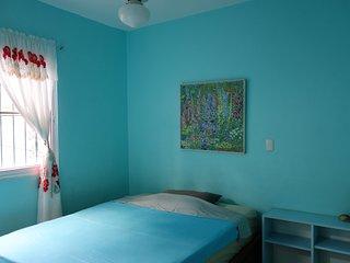 Casa Azul Apartment Single Azul