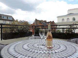 Beautiful South Kensington Penthouse