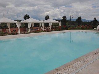 Bilocale per 2 persone a Civitella in Val di Chiana ID 468