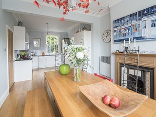 Stylish Family home in Clapham