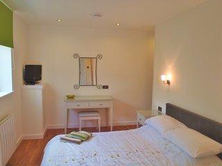 Modern one bedroom apartment near Woolacombe beach