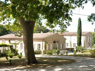 LE COLOMBIER, Domaine de Vincenti
