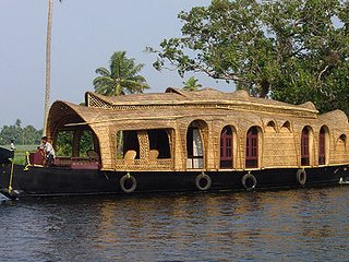 RT Kerala Houseboats