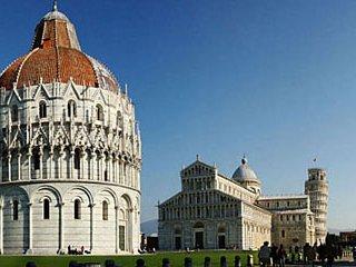 piccolo apartamento in centro storico, Pisa