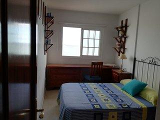 Apartamento al lado del mar en el centro de Corralejo totalmente equipado