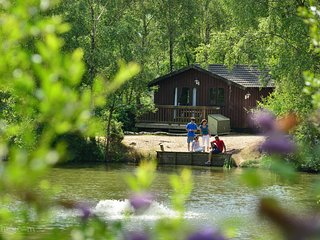 Warmwell Holiday Park, 3 Bedroom Dorchester Lodge, Dorset, Pet Friendly