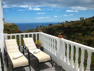 Casa rural El Abuelo, plena tranquilidad a sólo 15 minutos de la ciudad, Santa Cruz de la Palma