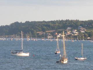 Lovely 2 bed apt above a Traditional Devon pub, Lympstone