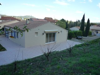 CHEZ CHRISTIANE  Villa Rentals in South of France