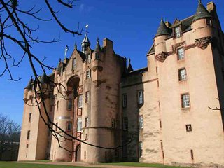 055-Castle Tower Apartment, Fyvie