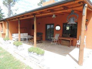 A Las Pircas Casas de Campo - Casa 1, Los Reartes