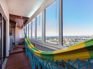Lisbon Coast View 6p