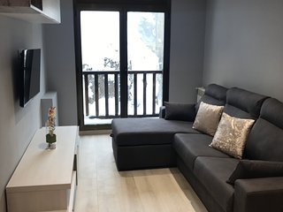 Apartamento elegante en plena montaña - piso 1-ro