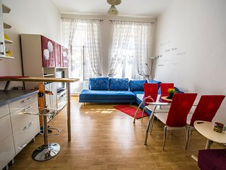 Ruterra 2BDR Family apartment