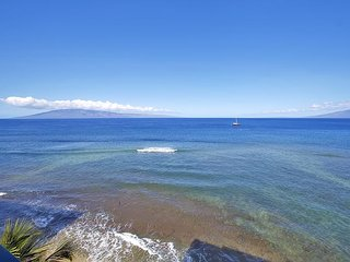 Maui Kai 601 Oceanfront Dream Vacation Location, Lahaina