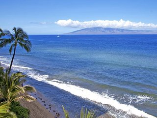 Oceanfront Studio with Amazing Views - Maui Kai 602