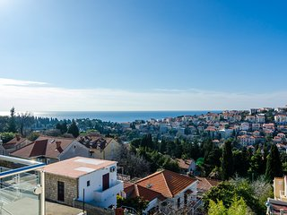"""Apartment Niko""""s - Two Bedroom apartment with Balcony and Sea View"""
