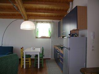 Casa signorile, attico, con due ampie tarrazze al Lido di Venezia