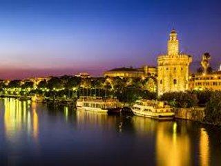 LOVELY FLAT IN SEVILLA, Seville