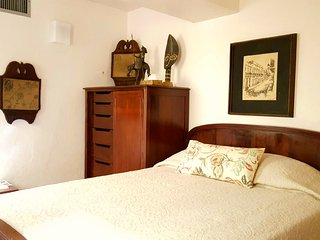 CASA OLD SAN JUAN D2 Bed & Bath