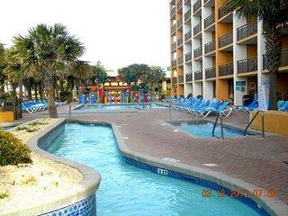 Caravelle Resort Studio Condo FREE WIFI!