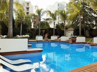 Apartamento Sun Garden